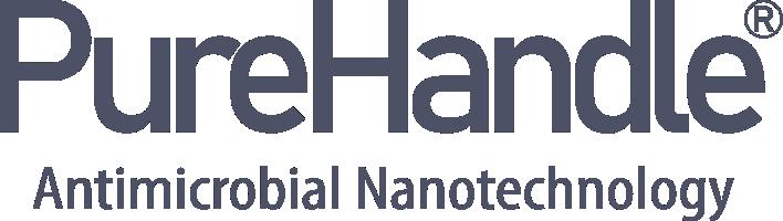 PureHandle® Nanotechnology Logo